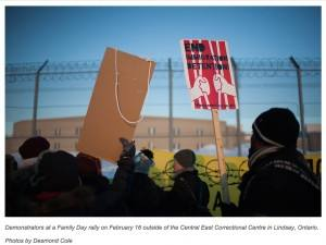 rally in canada, vice-news
