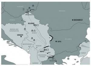 europe's borderlands