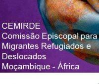 Comissão Episcopal para Migrantes, Refugiados e Deslocados (CEMIRDE)