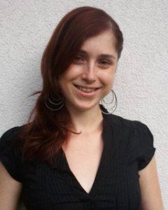 Julia APRRN