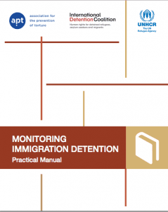 Monitoring Guide Cover Image
