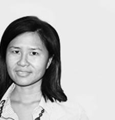 Vivienne Chew - Staff Profile