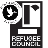 Refugee Council, UK