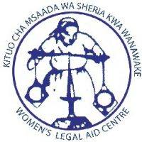 Women's Legal Aid Centre (WLAC), Tanzania