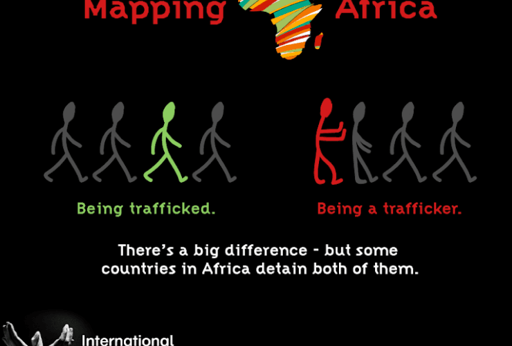 There are alternatives Africa